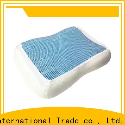 Qihao Latest gel contour pillow factory for sleeping