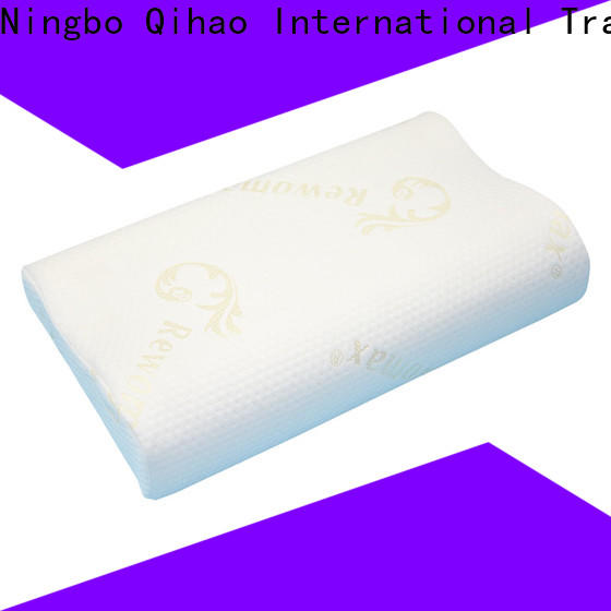 Best slow rebound pillow mf503010 manufacturers for office