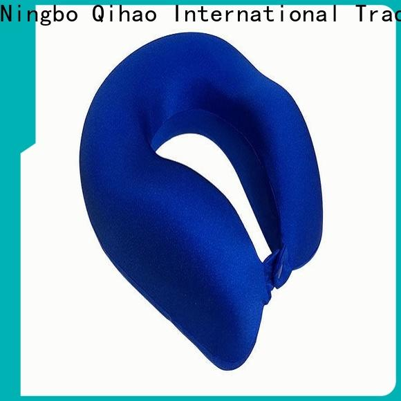 Qihao New the best memory foam pillow manufacturers for office