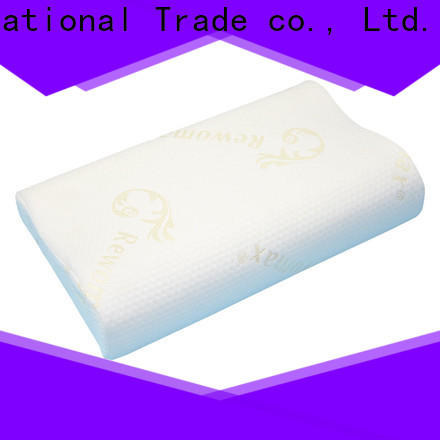 Qihao Top therapeutic pillow factory for businessmen