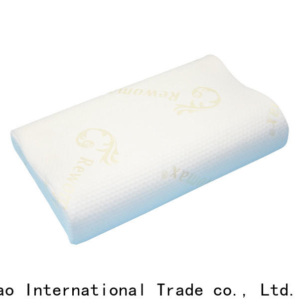 High-quality sleeping pillow pillow supply for office