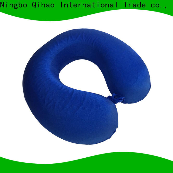 Qihao New cooling gel pillow for business for travel