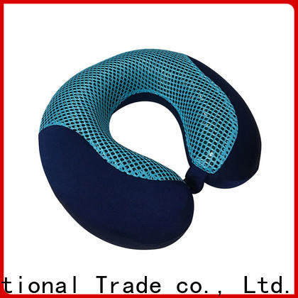 Qihao Latest gel neck pillow suppliers for a rest