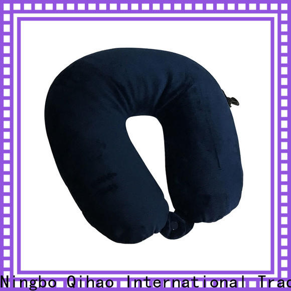 Qihao Best microbead neck pillow suppliers for student
