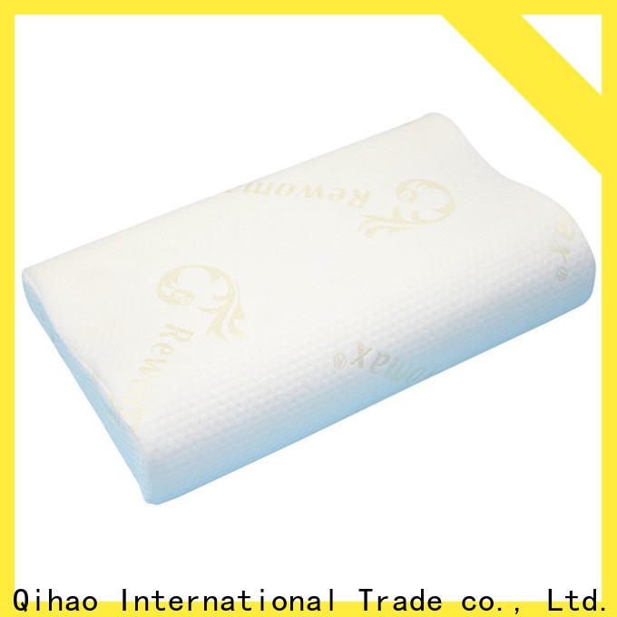 Qihao pillow sleeping pillow suppliers for sleeping