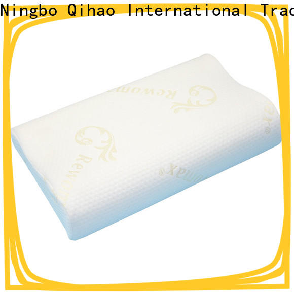 Qihao Best sleeping pillow manufacturers for student