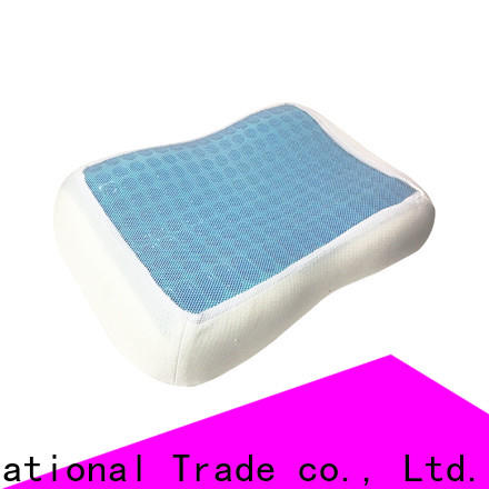 Qihao Latest best gel pillow factory for office