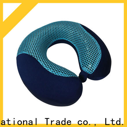 Qihao Top cooling gel pillow supply for travel