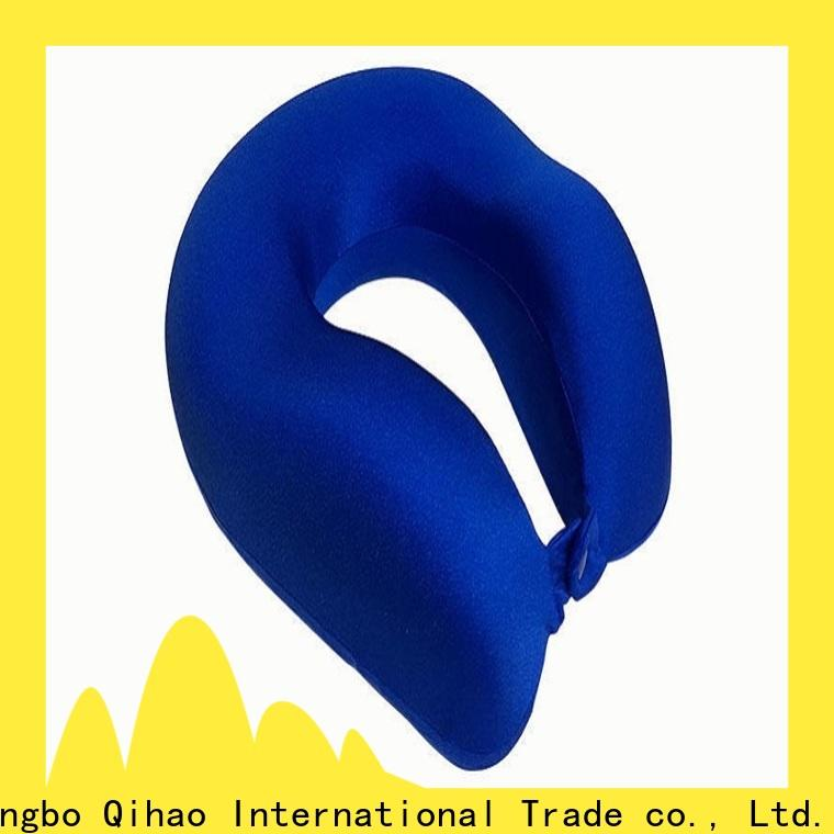 Best memory foam neck pillow travel snap suppliers for travel