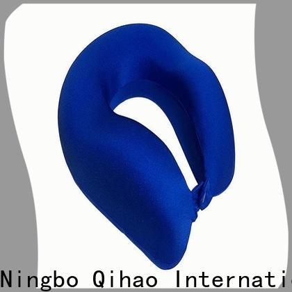 Best contour neck pillow luxury manufacturers for business trip