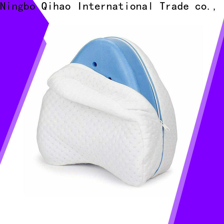 Qihao materials memory foam pillow for sleeping factory for student