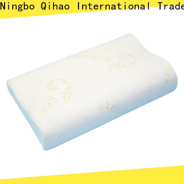Wholesale silentnight memory foam pillow cover company for businessmen
