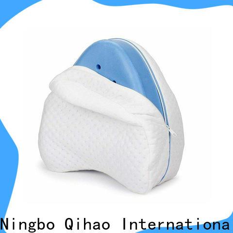 Qihao foam memory foam pillow for sleeping company for a rest