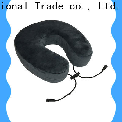 Qihao Custom travel neck pillow supply for a rest