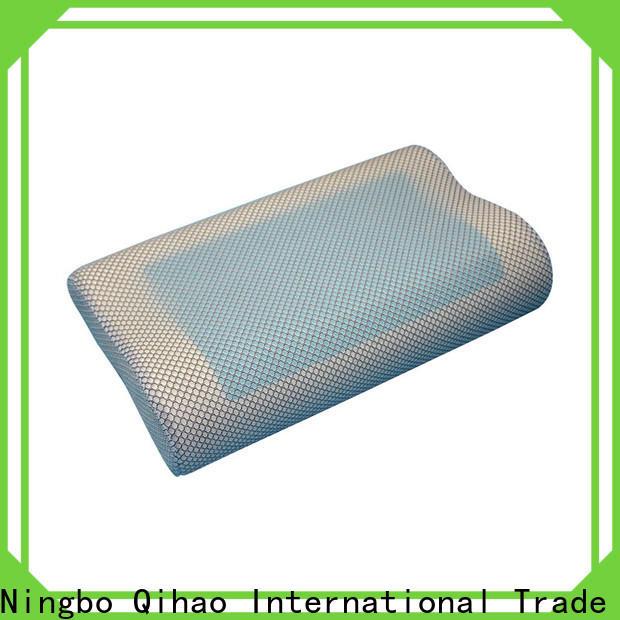 Qihao Top contour gel pillow company for travel