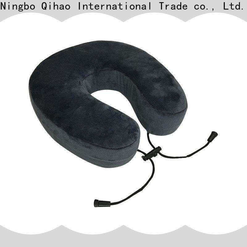New world's best memory foam travel pillow oem company for travel