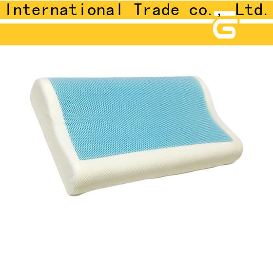 Qihao Latest best gel pillow supply for office
