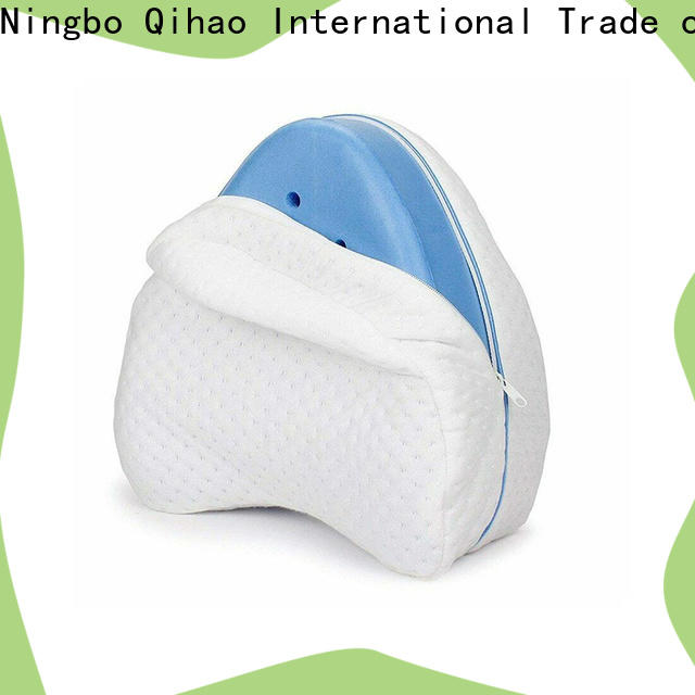 Qihao Top memory foam pillow for sleeping suppliers for business trip