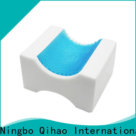 High-quality memory foam pillow for sleeping layer manufacturers for travel