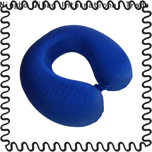 Qihao mesh cooling gel pillow manufacturers for sleeping