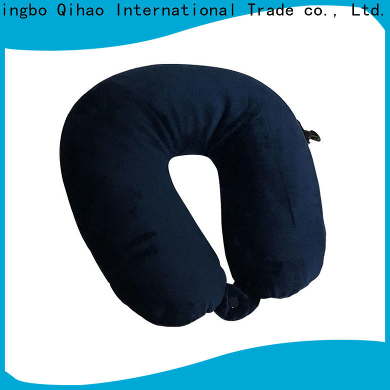 Top best neck support travel pillow solid suppliers for student