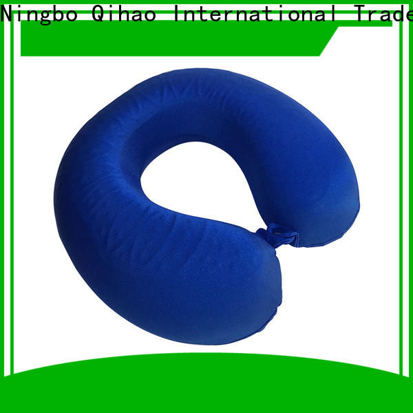 Qihao Top memory gel pillow supply for a rest