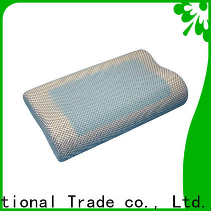 New best gel pillow layer manufacturers for office