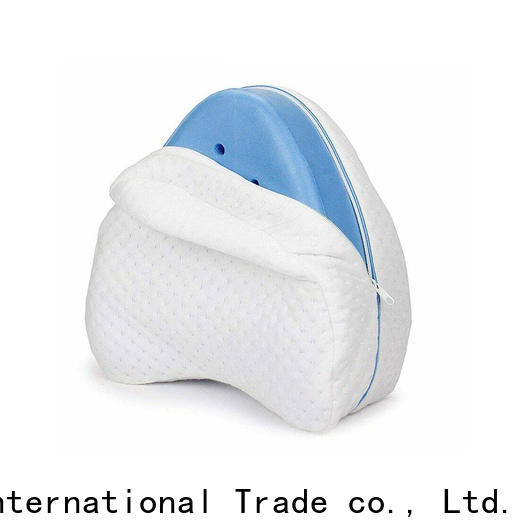 Qihao foam memory foam pillow for sleeping factory for travel