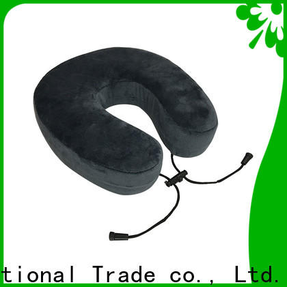 Qihao pillow u shaped neck pillow supply for a rest
