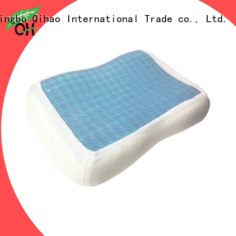 Qihao qihao contour gel pillow for business for office