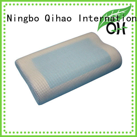 New gel pillow silicone for business for a rest