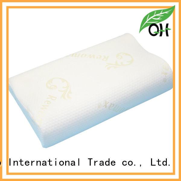bed memory foam pillow qihao Qihao