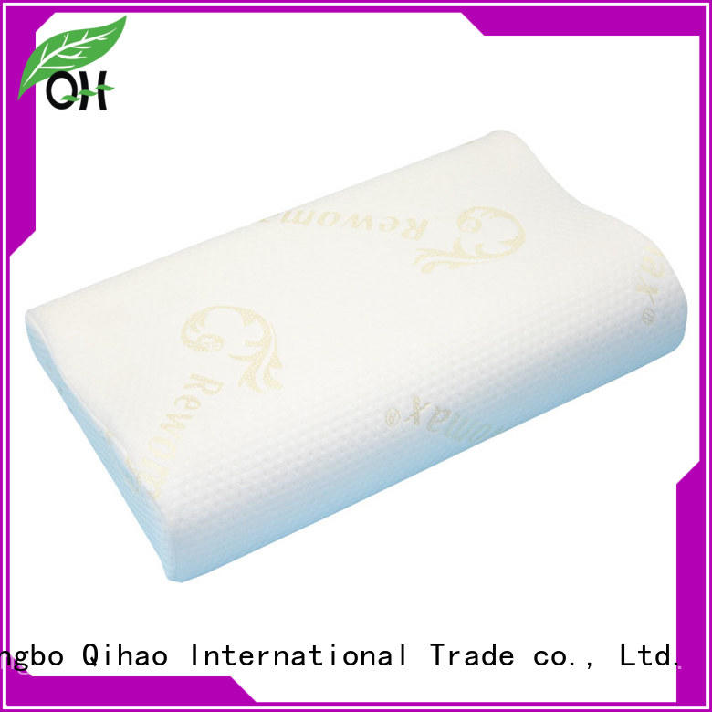 high-quality king memory foam pillow  manufacturer for sleeping