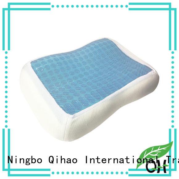 Qihao best contour gel pillow long-term-use for a rest