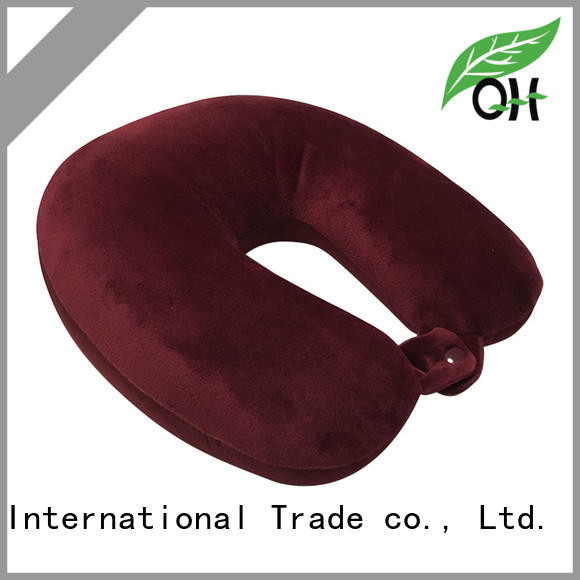 advanced neck rest pillow for travel mb302 suppliers for businessmen