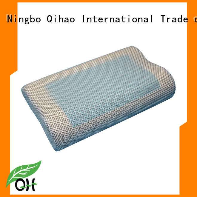 Qihao cover contour pillow free quote for a rest