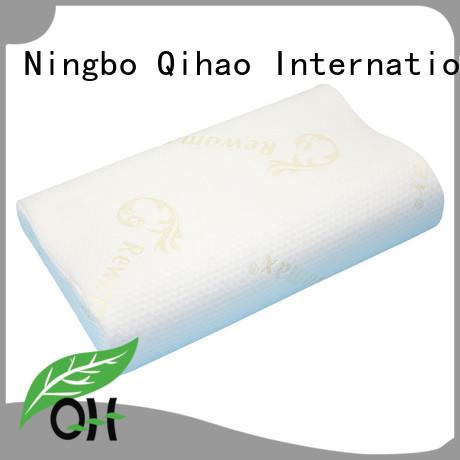advanced silentnight memory foam pillow layer factory for sleeping