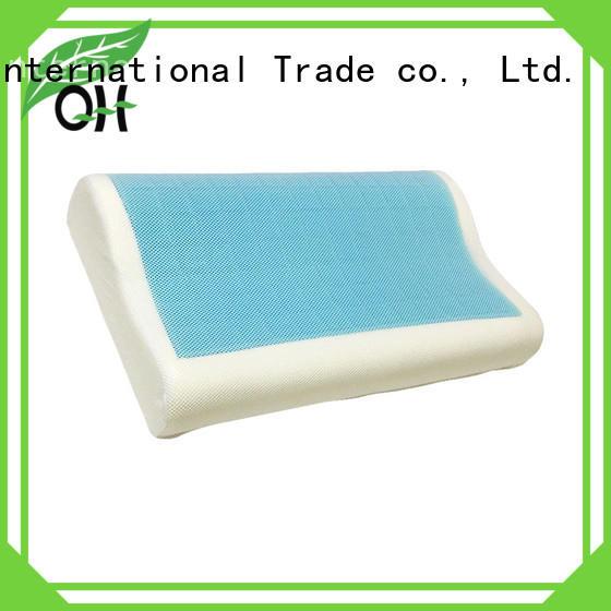 Qihao Top gel pillow manufacturers for a rest