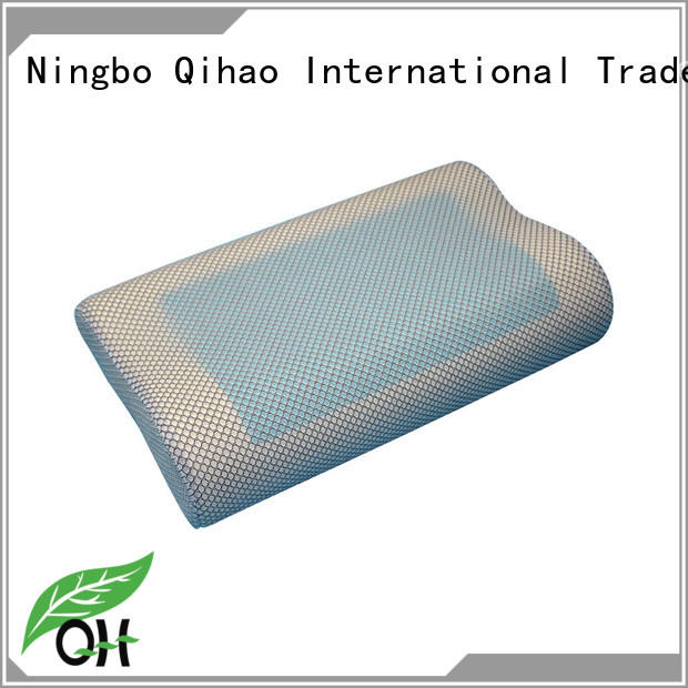 Qihao layer gel pillow for business for business trip