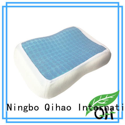 High-quality gel contour pillow mesh company for office