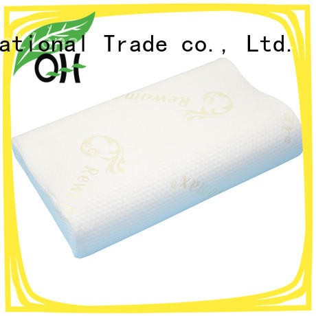 Qihao Wholesale therapeutic pillow for business for sleeping